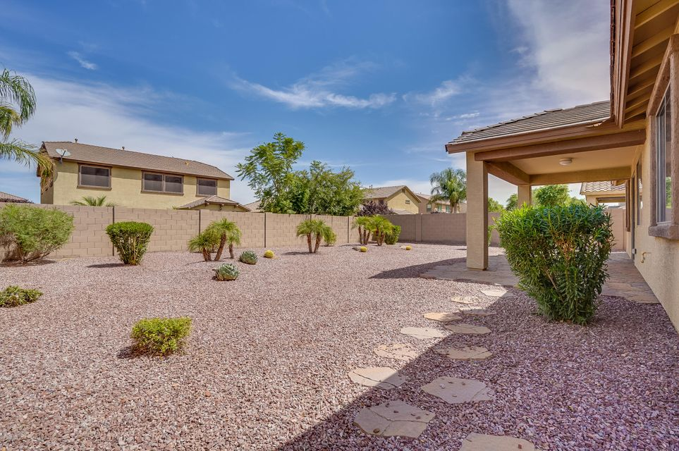 1856 E MERLOT Street Gilbert, AZ 85298 - MLS #: 5814510