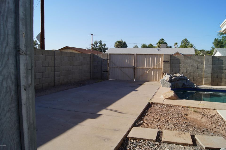 11624 N 20TH Drive Phoenix, AZ 85029 - MLS #: 5765568