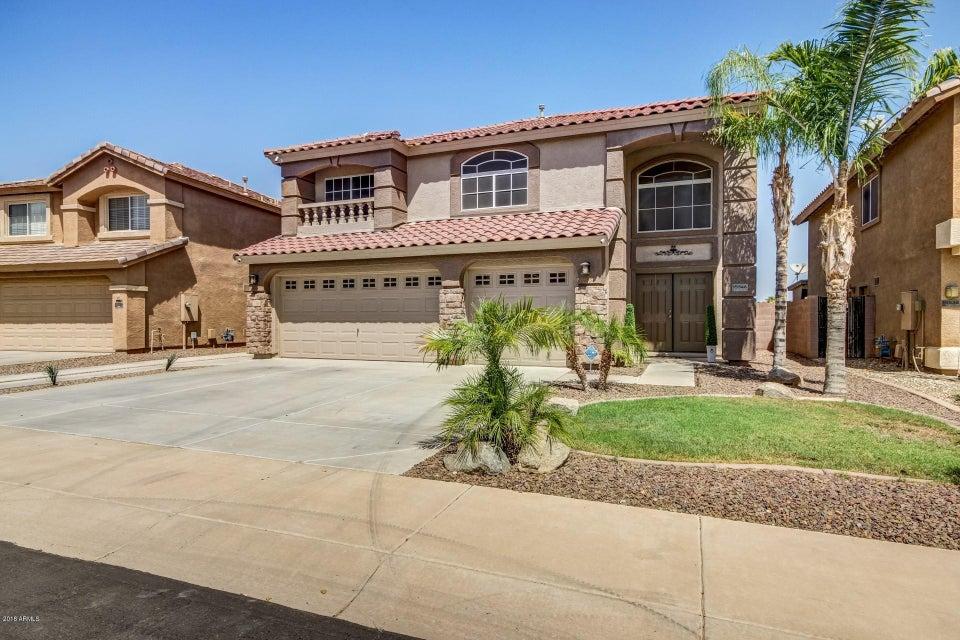15546 W VENTURA Street Surprise, AZ 85379 - MLS #: 5813931