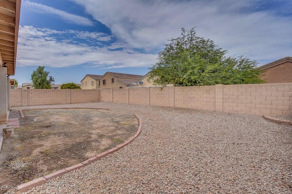 43616 W ELIZABETH Avenue Maricopa, AZ 85138 - MLS #: 5814438
