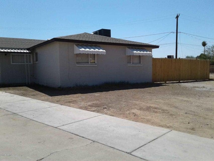 5827 W MONTECITO Avenue Phoenix, AZ 85031 - MLS #: 5814236
