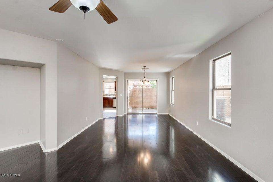 2646 E MEGAN Street Gilbert, AZ 85295 - MLS #: 5814448