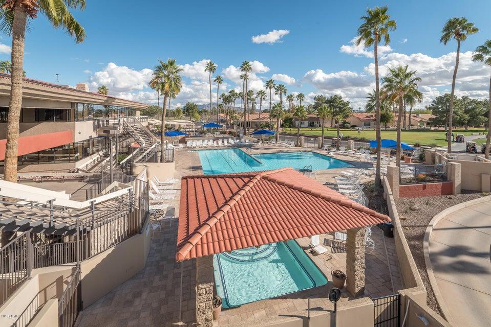 1552 E GLENEAGLE Drive Chandler, AZ 85249 - MLS #: 5815244