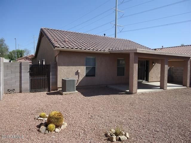 3011 W RED FOX Road Phoenix, AZ 85083 - MLS #: 5814506