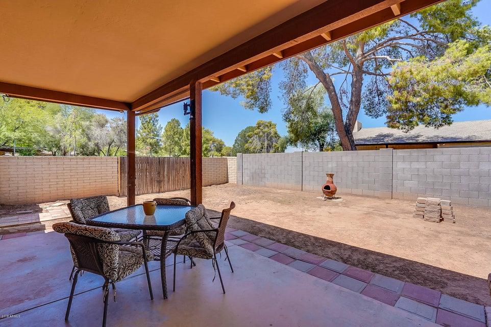 2466 W Portobello Avenue Mesa, AZ 85202 - MLS #: 5814512