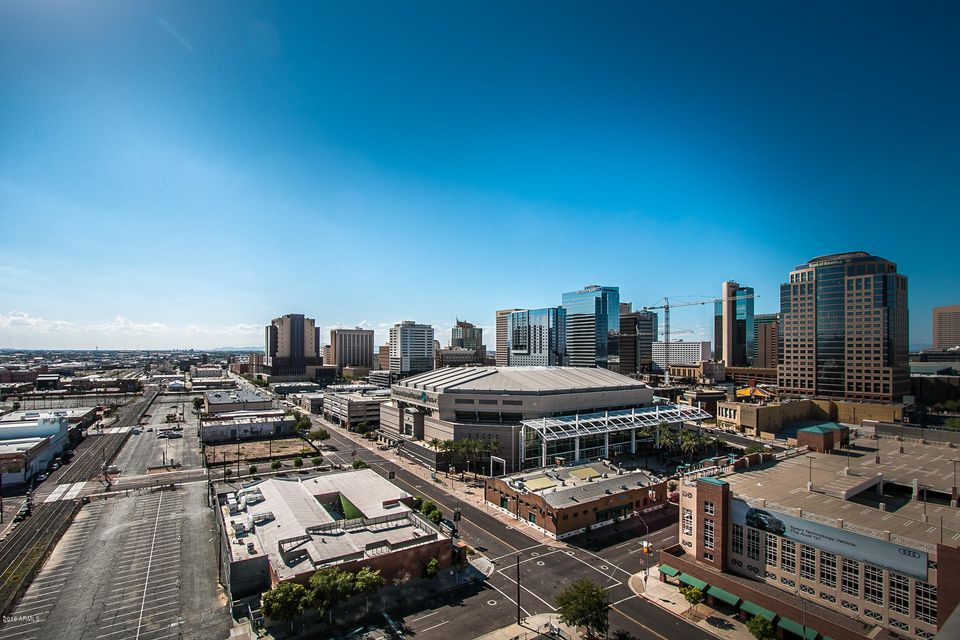 310 S 4TH Street 1401, Phoenix, AZ 85004
