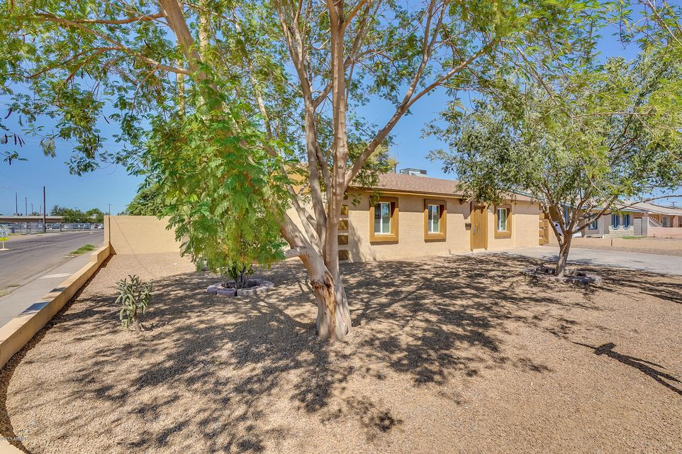 3502 N 79TH Avenue Phoenix, AZ 85033 - MLS #: 5814931