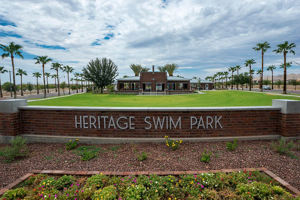 20448 W SUMMIT Place Buckeye, AZ 85396 - MLS #: 5814673