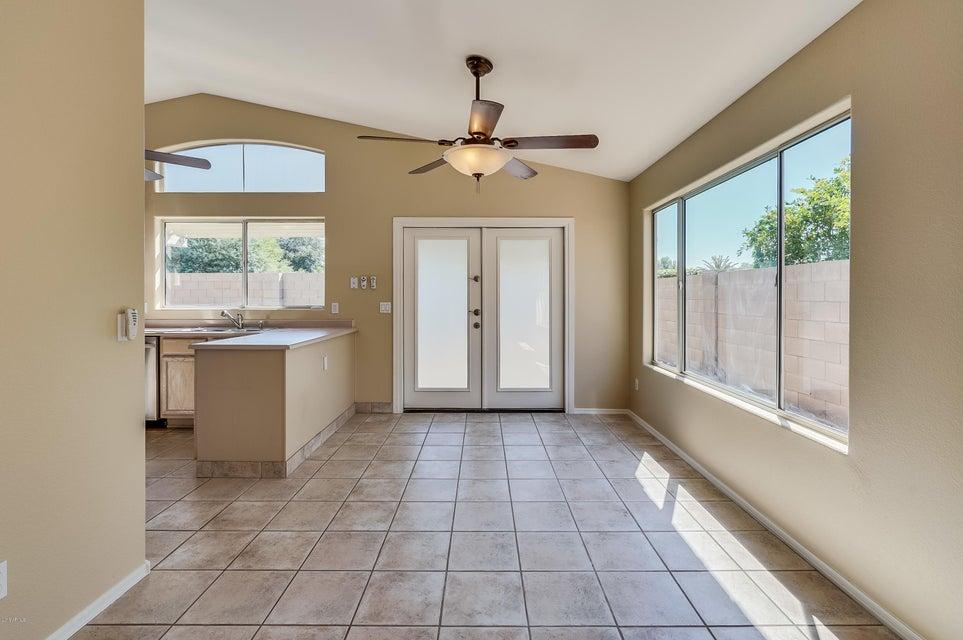 18619 N 39TH Way Phoenix, AZ 85050 - MLS #: 5815194