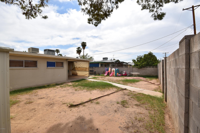 4118 W VISTA Avenue Phoenix, AZ 85051 - MLS #: 5813333