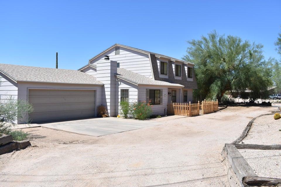 2536 N 78TH Street Mesa, AZ 85207 - MLS #: 5814026