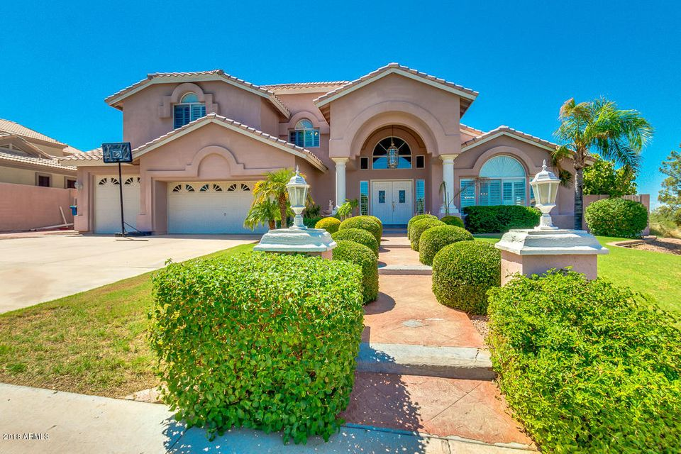 15812 N 16TH Street, Phoenix, AZ 85022