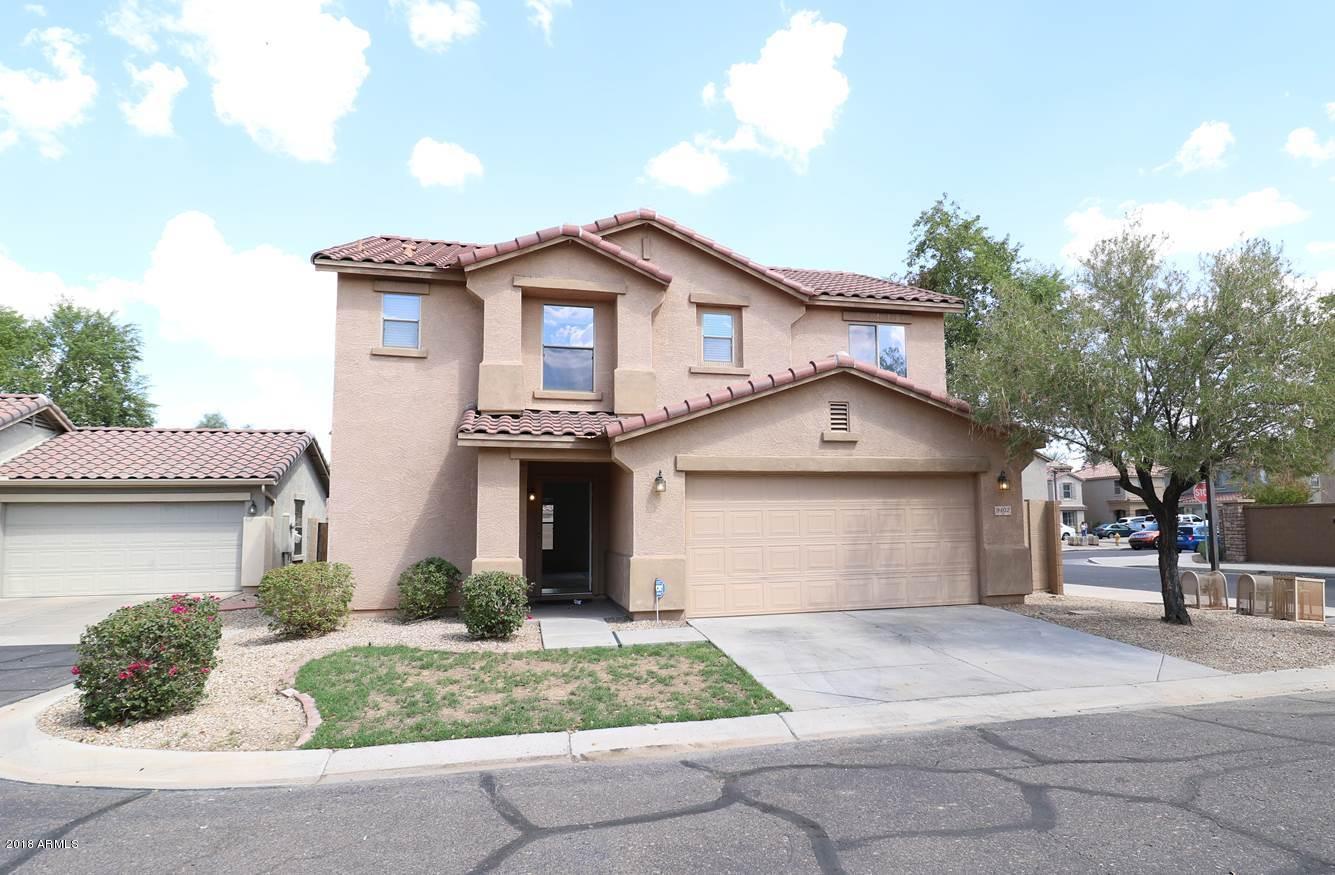 9402 W TERRI LEE Drive Phoenix, AZ 85037 - MLS #: 5814223