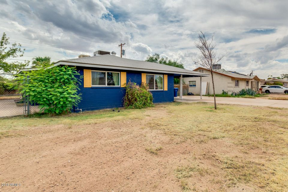 1525 W 6TH Drive Mesa, AZ 85202 - MLS #: 5815443