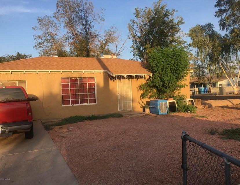 5819 S 14th Avenue, Phoenix, AZ 85041