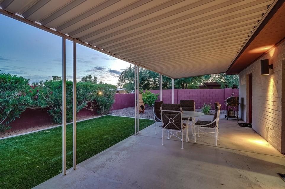 3429 E FAIRMOUNT Avenue Phoenix, AZ 85018 - MLS #: 5811662