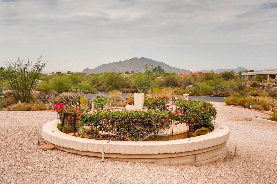 9545 E ROMPING Road, Carefree, AZ 85377, MLS # 5816290 | BloomTree ...