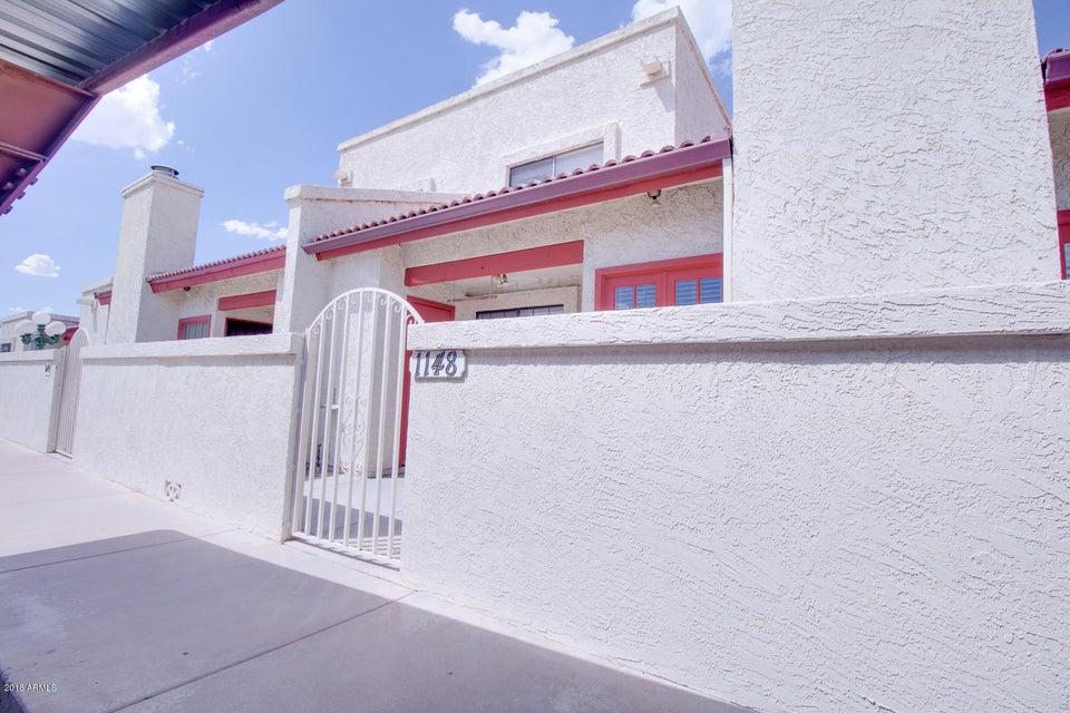 633 W SOUTHERN Avenue Unit 1148 Tempe, AZ 85282 - MLS #: 5816914