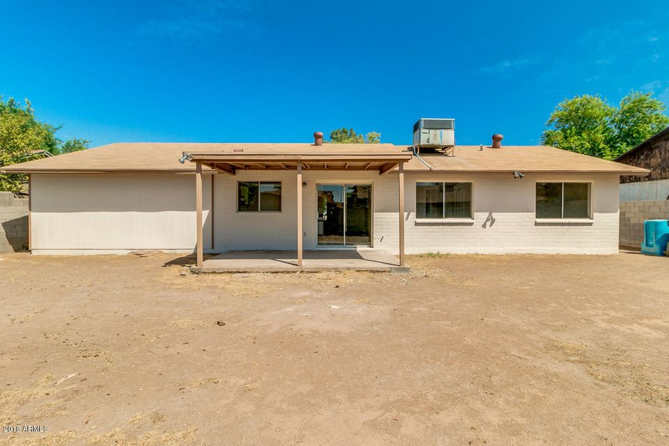 7547 W TURNEY Avenue Phoenix, AZ 85033 - MLS #: 5817707