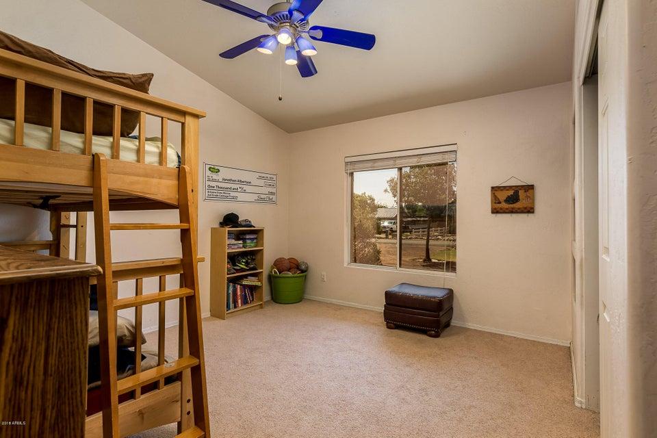 6634 N 176TH Avenue Waddell, AZ 85355 - MLS #: 5814631