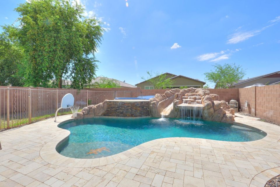 22331 E CALLE DE FLORES Queen Creek, AZ 85142 - MLS #: 5816553