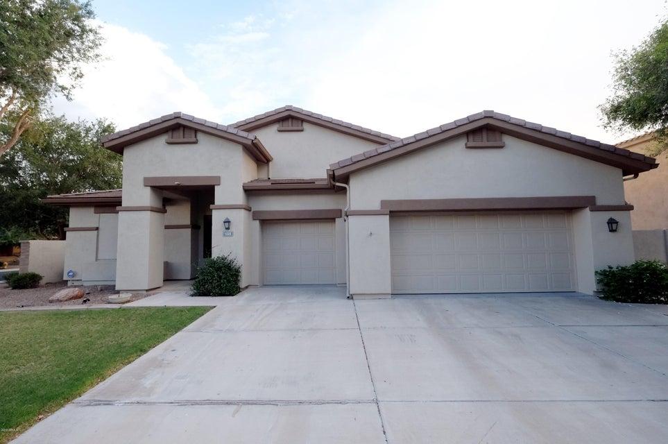 1025 W SILVER CREEK Road Gilbert, AZ 85233 - MLS #: 5817449