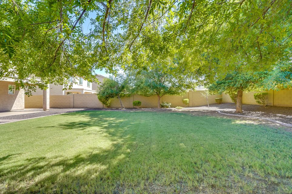 8726 N 182ND Avenue Waddell, AZ 85355 - MLS #: 5817645