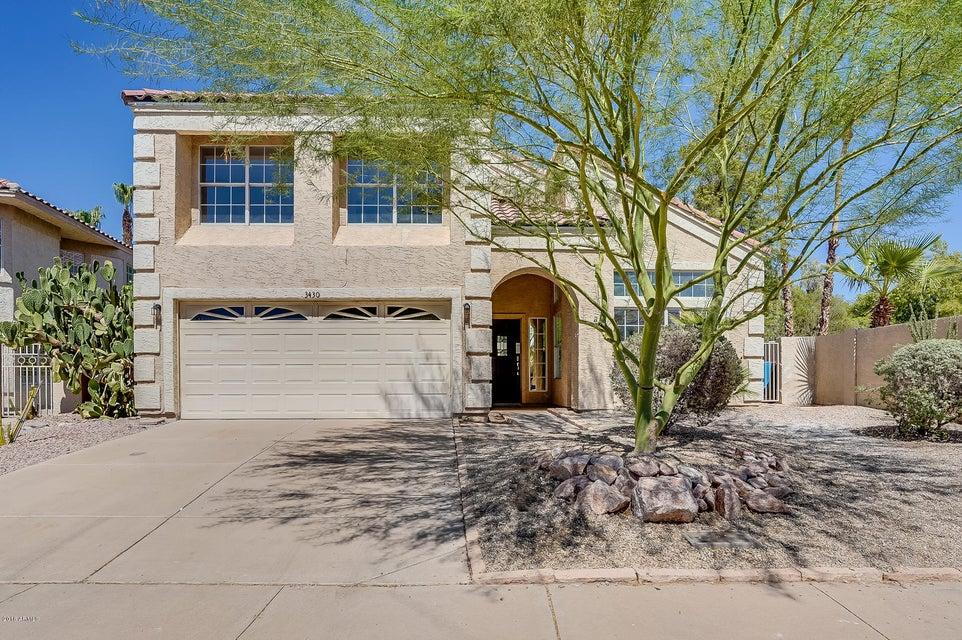 3430 E WOODLAND Drive Phoenix, AZ 85048 - MLS #: 5817671