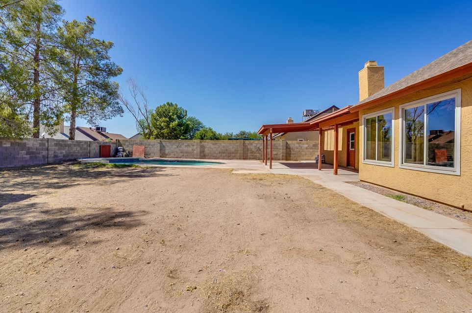 13038 N 55TH Drive Glendale, AZ 85304 - MLS #: 5817788