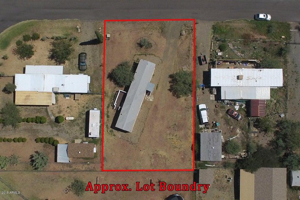 15416 S BLACK MOUNTAIN Road Mayer, AZ 86333 - MLS #: 5807538