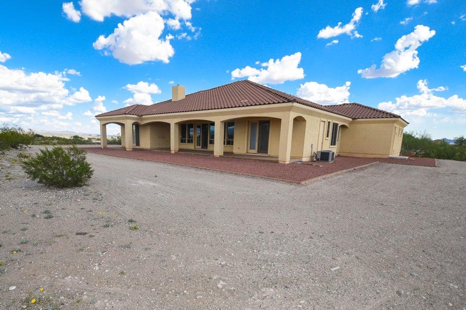 Photo of 34885 S NINE IRON RANCH Road, Wickenburg, AZ 85390