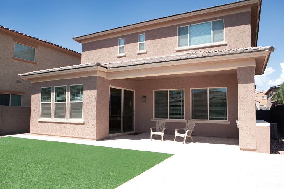 4639 E Navigator Lane Phoenix, AZ 85050 - MLS #: 5736981