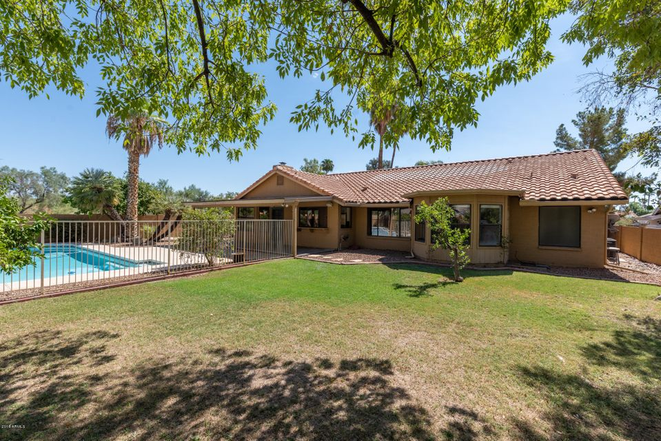 5468 E JUSTINE Road Scottsdale, AZ 85254 - MLS #: 5818934
