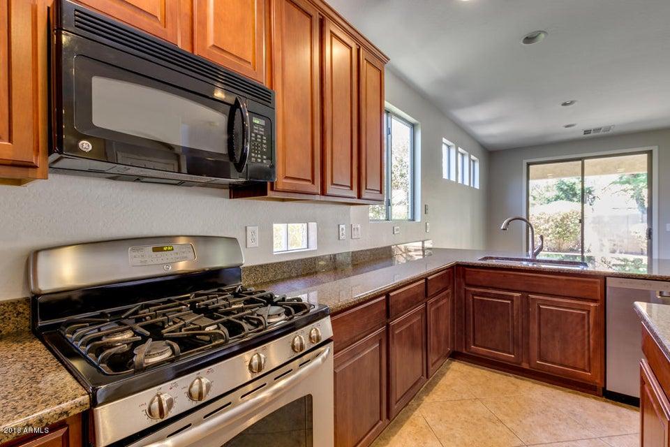 4064 E PARK Avenue Gilbert, AZ 85234 - MLS #: 5818483
