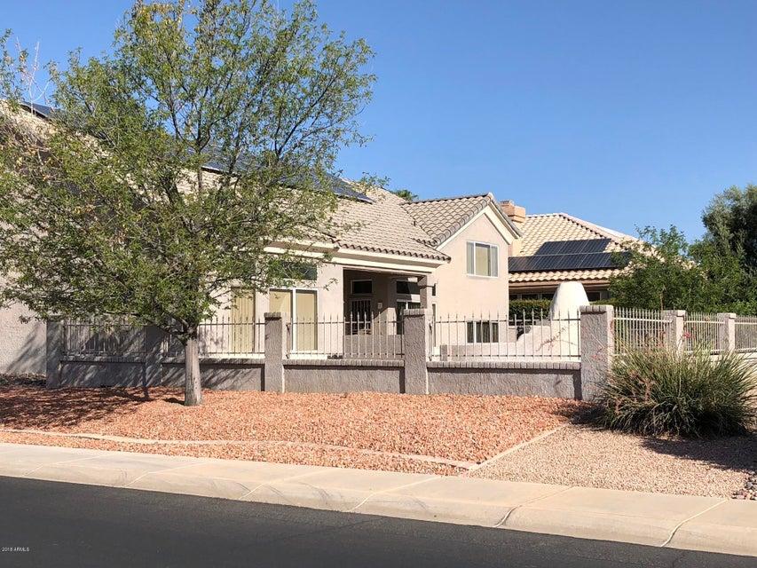 22603 N DUSTY TRAIL Boulevard Sun City West, AZ 85375 - MLS #: 5812830