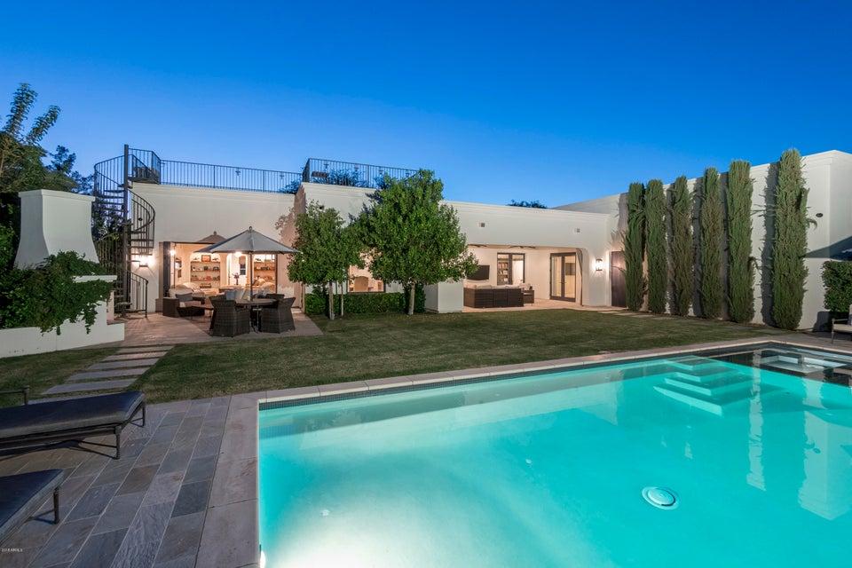 4711 N 32nd Place, Phoenix, AZ 85018