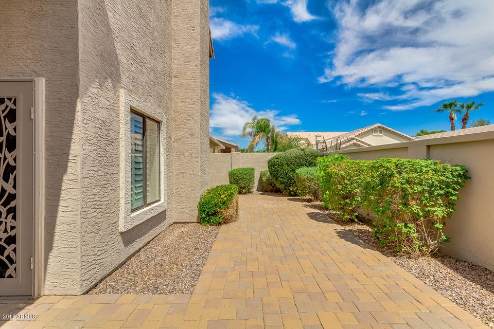 1001 E GRISWOLD Road Unit 29 Phoenix, AZ 85020 - MLS #: 5819117