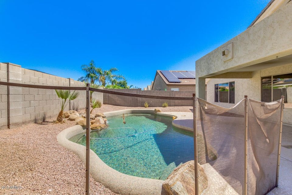 8518 E PORTOBELLO Circle Mesa, AZ 85212 - MLS #: 5819465