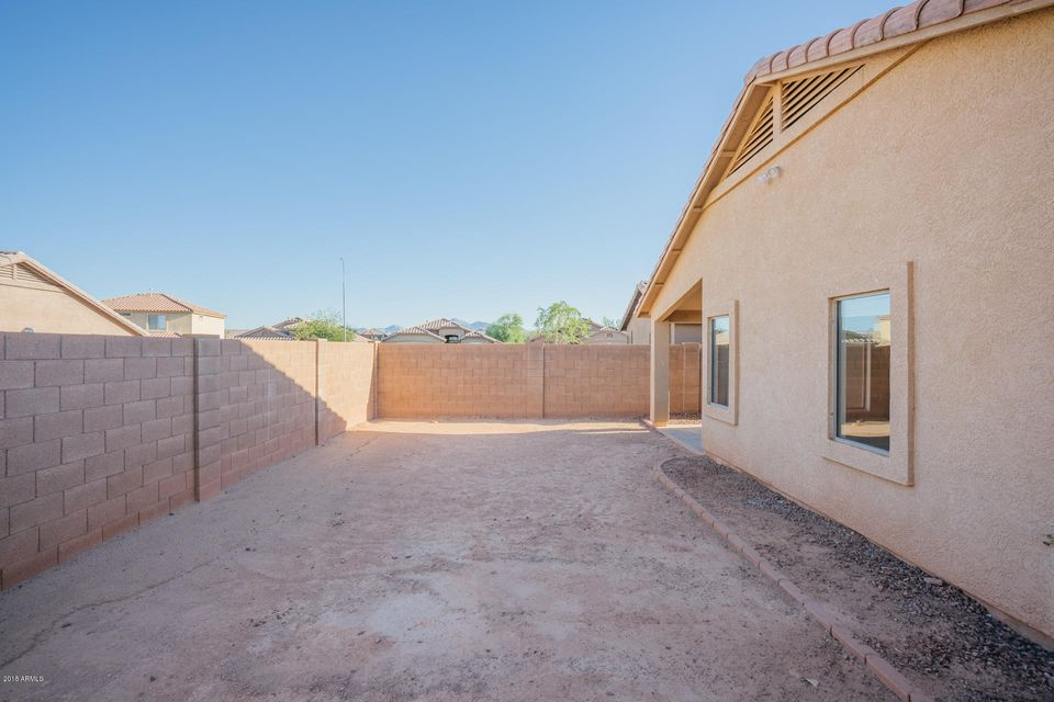 2133 S 114TH Lane Avondale, AZ 85323 - MLS #: 5819624