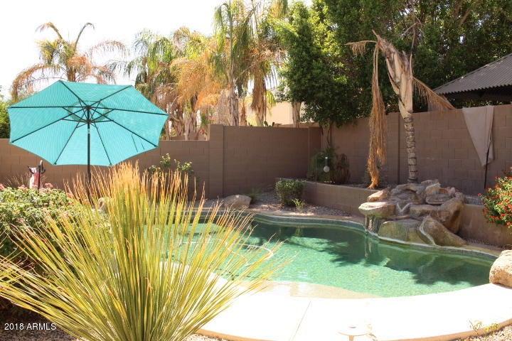 15012 W MERCER Lane Surprise, AZ 85379 - MLS #: 5809011