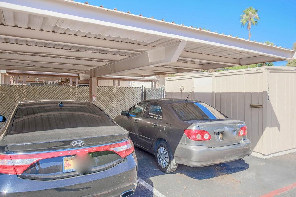 1525 E SOUTHERN Avenue Tempe, AZ 85282 - MLS #: 5795248