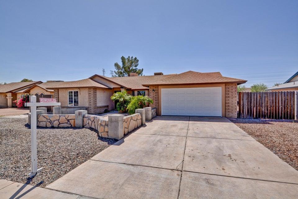 9003 W EL CAMINITO Drive Peoria, AZ 85345 - MLS #: 5820018