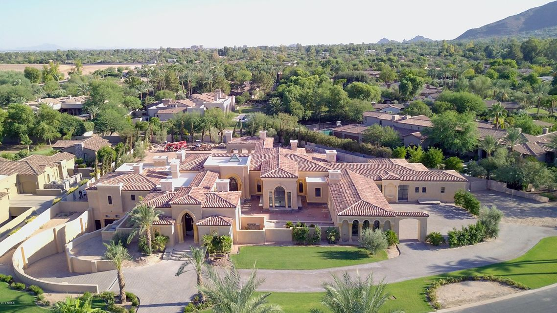 6659 E Indian Bend Road Paradise Valley, AZ 85253 - MLS #: 5725463