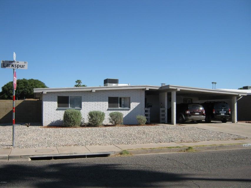 2250 W LARKSPUR Drive Phoenix, AZ 85029 - MLS #: 5815069