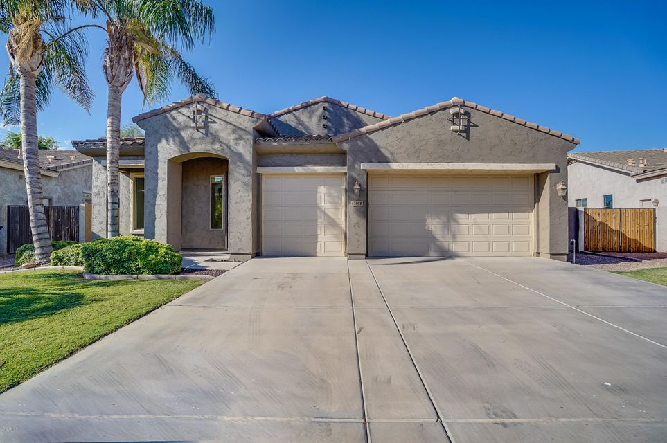6266 S MOCCASIN Trail Gilbert, AZ 85298 - MLS #: 5821410