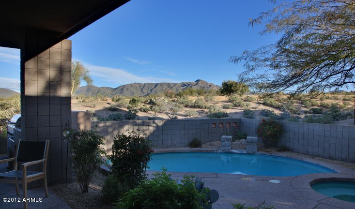 Photo of 10538 E FERNWOOD Lane, Scottsdale, AZ 85262