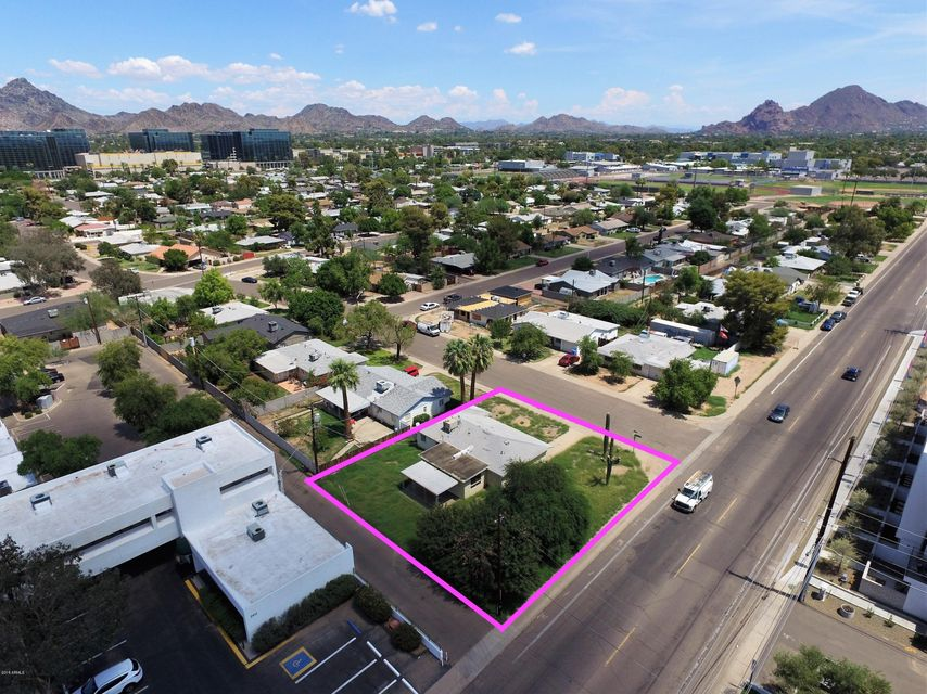 4502 N 24TH Place, Phoenix, AZ 85016