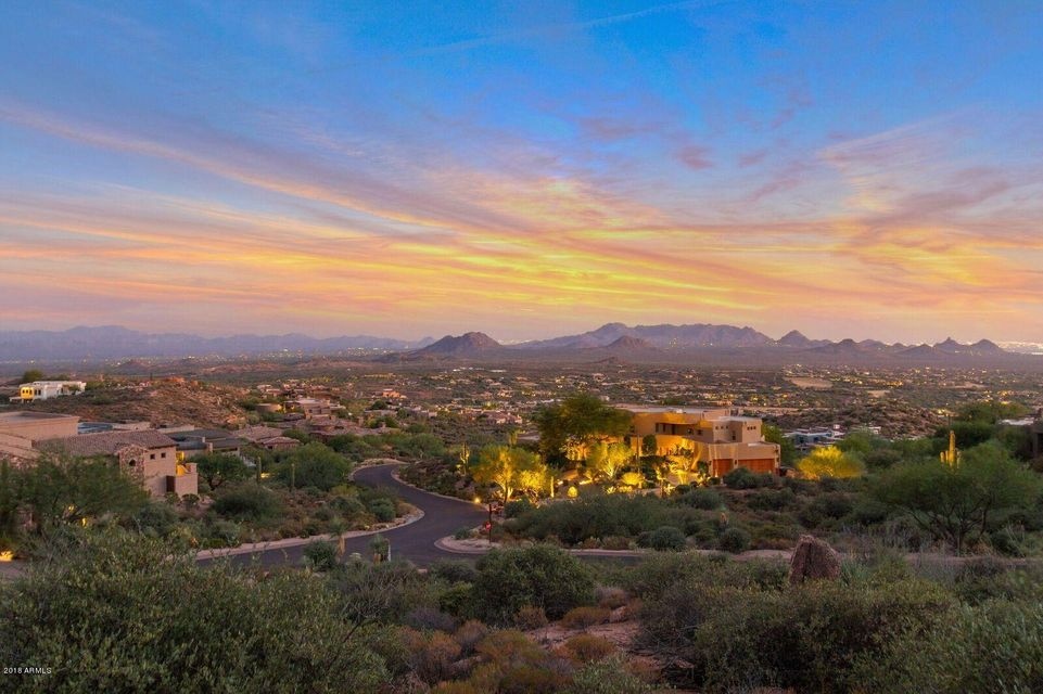 Photo of 42870 N 111TH Place, Scottsdale, AZ 85262