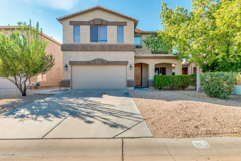 San Tan Valley Two Levels built 2002