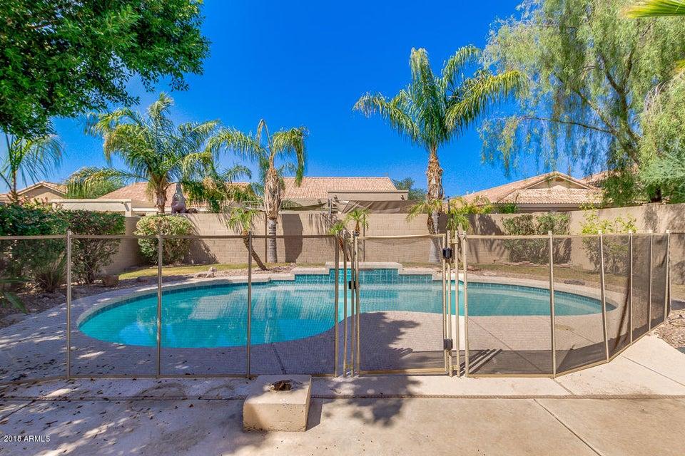 3850 N LOMOND Circle Mesa, AZ 85215 - MLS #: 5822062